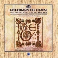 Gregorian Chant - Benedictine Abbey HQ LP