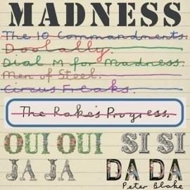 Madness - Qui Qui Si Si Ja Ja 2LP