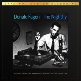 Donald Fagen Nightfly  Ultra-Limited 45RPM Vinyl 2LP Box Set