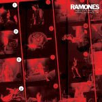 Ramones Triple J Live At The Wireless Capitol Theatre, Sydney, Australia -Hq-