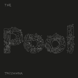Jazzanova Pool 2LP - White Vinyl-