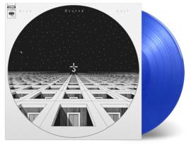 Blue Oyster Cult Blu Oyster Cult LP - Blue Vinyl-