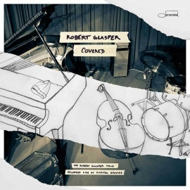 Robert Glasper - Covered 2LP