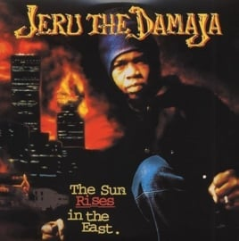 Jeru the Damaja The Sun Rises in the East LP