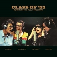 Memphis Rock And Roll Homecoming - Class Of `55 LP