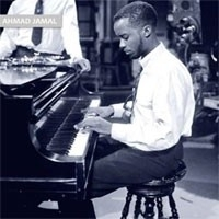 Ahmad Jamal - Count `Em & But Not For & At The Penthouse HQ 3LP Box