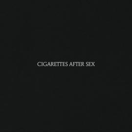 Cigarettes After Sex Cigarettes After Sex LP -No Risc Disc-