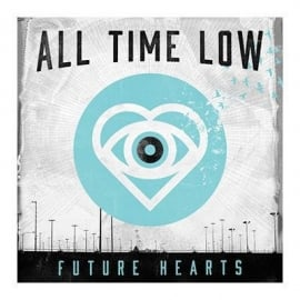 All Time Love - Future Hearts LP