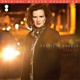 Patricia Barber - Smash HQ 2LP