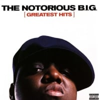 The Notorious B.i.g. Greatest Hits 2LP