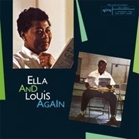 Fitzgerald & Armstrong - Ella & Louis Again