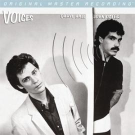Hall & Oates Voices SACD