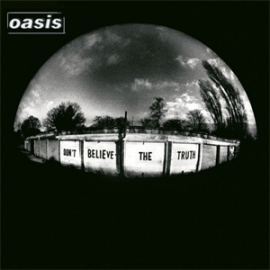 Oasis Don't Believe the Truth 180g LP