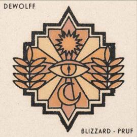 """Dewolf Dewolf 10"""""""
