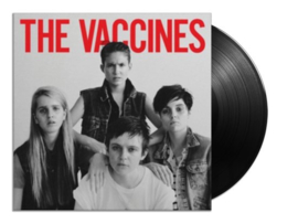 The Vaccines Come Of Ages LP