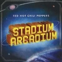 Red Hot Chili Peppers - Stadium Arcadium 4LP