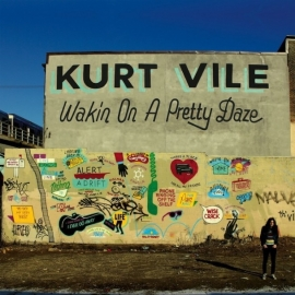 Kurt Vile - Walking On A Pretty Daze 2LP