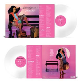 Donna Summer Wanderer LP - White Vinyl-