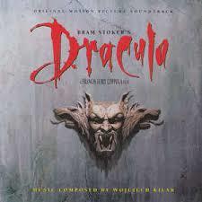 Wojciech Kilar Bram Stoker's Dracula Soundtrack LP