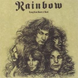 Rainbow - Long Live Rock 'n Roll LP.