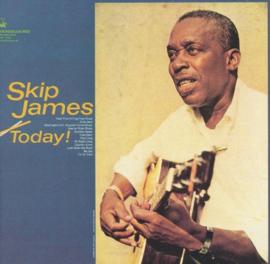 Skip James Today LP