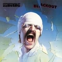 Scorpions Blackout -reissue/lp+cd-