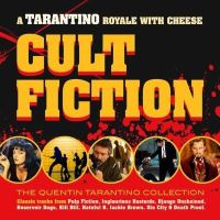 Cult Fiction The Tarantino Collection LP
