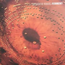 Catherine Wheel Ferment LP