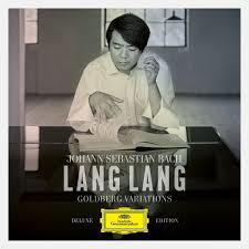 Lang Lang Bach: Goldberg Variations 180g 2LP