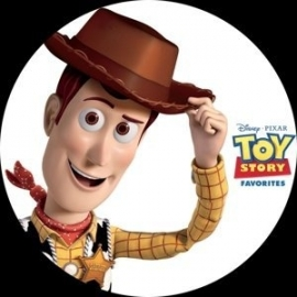 Toy Story Favorites LP PD