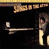 Billy Joel - Songs In The Attic SACD