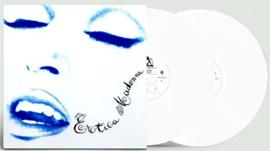 Madonna Erotica LP -White Vinyl-