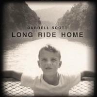 Darrell Scott - Long Ride Home LP