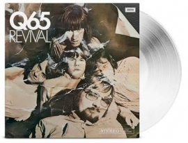 Q 65  – Revival LP - Coloured Vinyl-