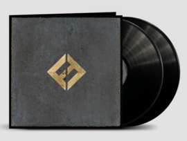 Foo Fighters Concrete & Gold 2LP