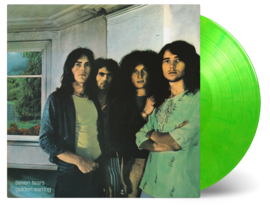 Golden Earring Seven Tears LP - Green Vinyl-