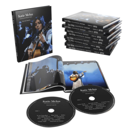 Katie Melua Live In Concert 2CD