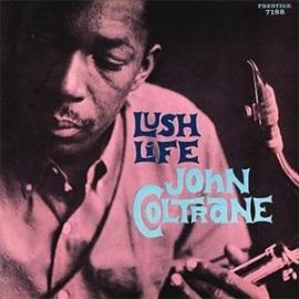 John Coltrane - Lush Life HQ LP -Mono-