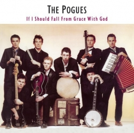Pogues - If I Should Fall From Grace LP