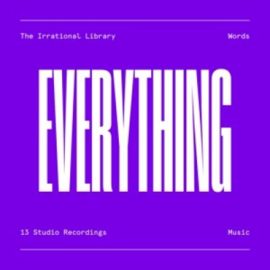 The Irrational Library - Everything At All Times CD