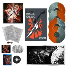 Metallica S&M 2 -Deluxe Box-