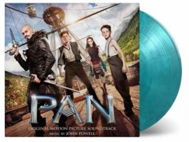 "OST - ""PAN 2LP (JOHN POWELL)"""