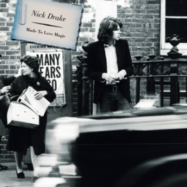 Nick Drake - Made To Love Magic HQ LP