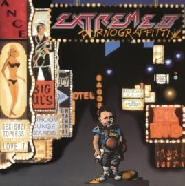 Extreme - Pornograffity LP