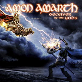 Amon Amarth Deciever Of The Gods LP