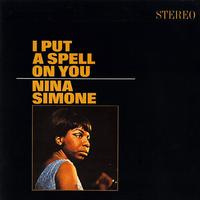 Nina Simone I Put A Spell On You Verve 180g LP