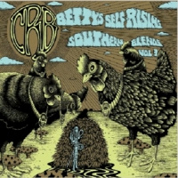 Chris Robinson -brotherhood- Betty's Self-rising Southern Blends Vol. 3 4LP