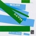 Miles Davis - Blue Haze LP