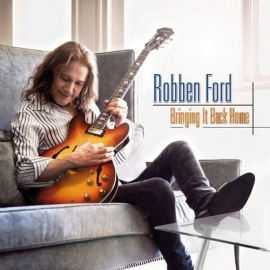 Robben Ford - Briging It Back Home LP