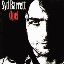 Syd Barrett - Opel LP